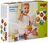 Haba - Juego de bloques para bebé (1010024705)