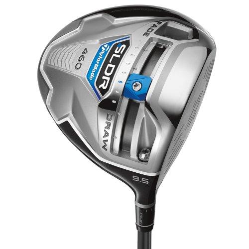 Taylor Made Sldr Tp Driver 10.5* (Speeder Ts 6.3, Stiff) Golf Club New