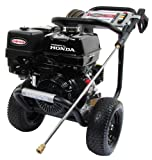 Simpson PS4240-S PowerShot 4200 PSI 4.0 GPM Honda GX390 Engine Gas Pressure Washer Thumbnail Image