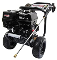 Big Sale Simpson PS4240-S PowerShot 4200 PSI 4.0 GPM Honda GX390 Engine Gas Pressure Washer