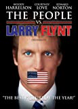 People Vs Larry Flynt [Import]