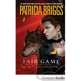 Fair Game (ALPHA AND OMEGA)