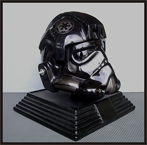 Tie Fighter Pilot Costume Tie Fighter Pilot Helmet Star