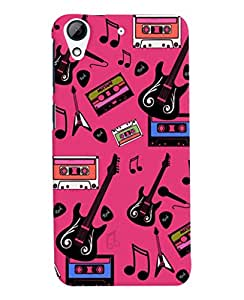 Back Cover for HTC Desire 728,HTC Desire 728G