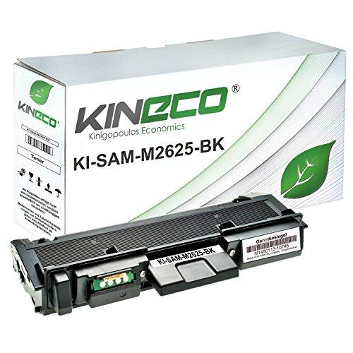 Toner kompatibel zu Samsung MLT-D116L Xpress SL-M 2625 D F FN N 2626 2675 FN 2676 2825 ND DW 2826 2835 DW 2875 FD FW ND 2876 2885 FW - Schwarz 3.000 Seiten