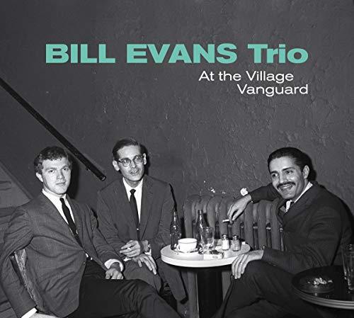 CD : Bill Evans Trio - Village Vanguard Sessions (Limited Edition, Bonus Tracks, Digipack Packaging, Spain - Import)