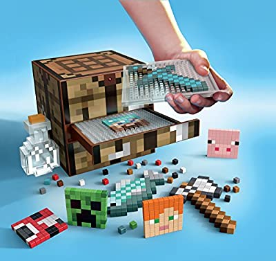 Minecraft Crafting Table by Minecraft