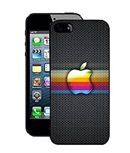 djipex DIGITAL PRINTED BACK COVER FOR APPLE IPHONE 5C