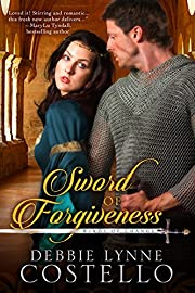 Sword of Forgiveness (Winds of Change Book 1)