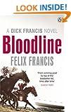 Bloodline (Dick Francis Novel)