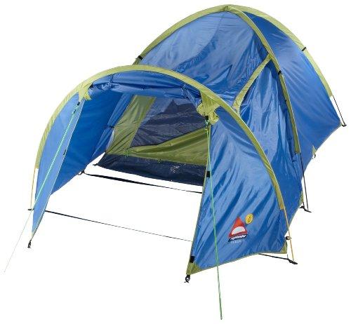 Highlander Yukon, Tenda da campeggio, 4 persone