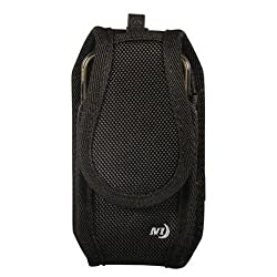 Nite Ize Clip Case Cargo - Retail Packaging - Black