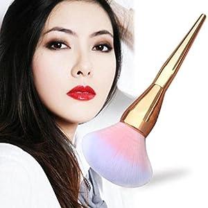 DEESEE(TM) Makeup Brush Makeup Cosmetic Brushes Kabuki Face Blush Brush Powder Foundation Tool