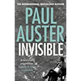 Invisibleby Paul Auster