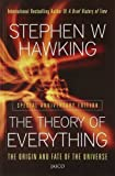 The Theory of Everything: The Origin of Fate and The Universe