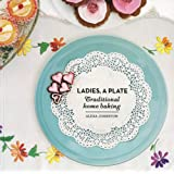 Ladies A Plateby Alexa Johnston