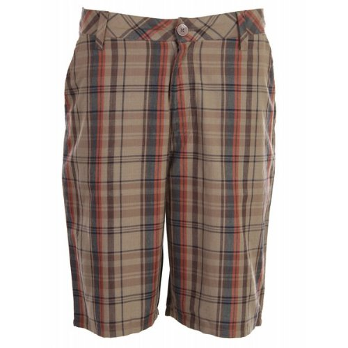 Element Plaidtastic Short - Men's