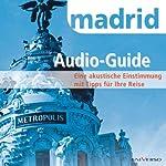 Reiseführer Madrid | Karoline Gimpl