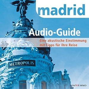 Reiseführer Madrid Hörbuch