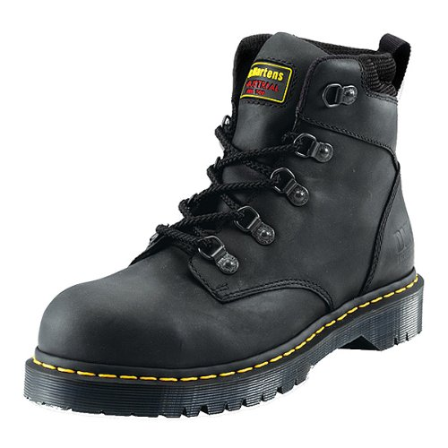 Dr Martens Safety Airwear LIFE Work Boots	12 UK