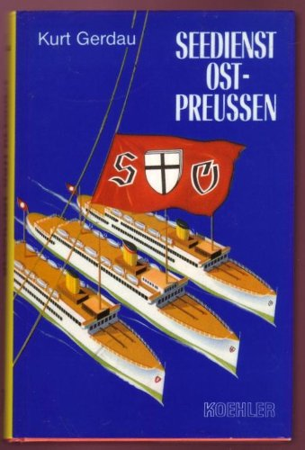 seedienst-ostpreussen-german-edition