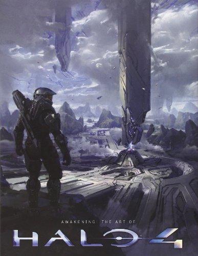 Art Of Halo HC 04