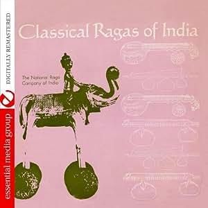 musica india ragas: