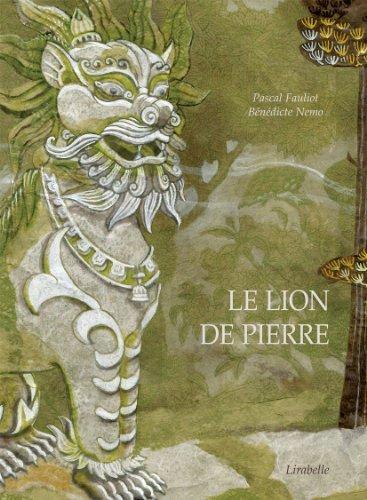 lion de pierre (Le) : un conte du Tibet
