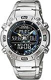 [カシオ]CASIO 腕時計 FISHING GEAR フィッシングギア ワールドタイム AMW-703D-1AV メンズ [逆輸入]