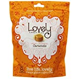 Chewy Candy Caramel Original, 6 Ounce