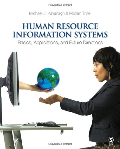 Human Resource Information Systems: Basics, Applications,...