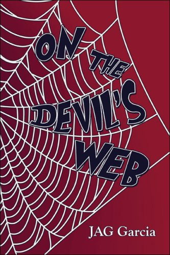 Book: On the Devil's Web by JAG Garcia