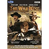 The Wild West Collection - 3-DVD Box Set (2007) ( Custer's Last Stand / Billy the Kid / The Gunfight at the OK Corral ) ( The Wild West - Mini-Series )by Toby Stephens