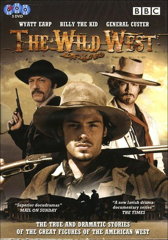 the-wild-west-collection-3-dvd-set-custers-last-stand-billy-the-kid-the-gunfight-at-the-ok-corral-or