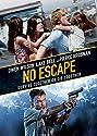 No Escape [DVD]<br>$398.00
