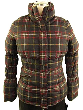 Buy Tommy Hilfiger Ladies Midnight Down Filled Jacket by Tommy Hilfiger