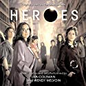 Coleman, Lisa / Melvoin, Wendy - Heroes - O.S.T. [Audio CD]<br>$486.00