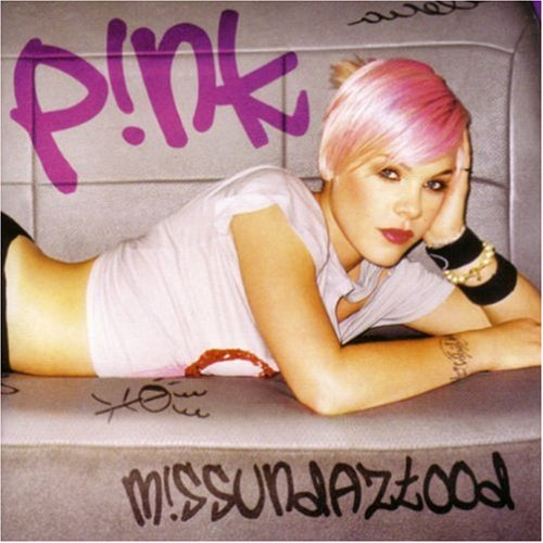 Pink - Mizzundastood