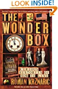 Wonderbox the