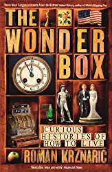 The Wonderbox: Curious histories of how to live