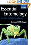 Essential Entomology: An Order-by-Ord...