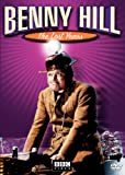 echange, troc Benny Hill: The Lost Years [Import USA Zone 1]