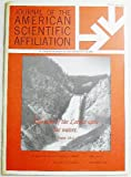 img - for Journal of the American Scientific Affiliation, Volume 27 Number 4, December 1975 book / textbook / text book