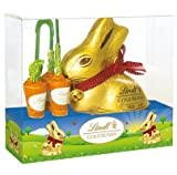 Gold Bunny and Carrots 140g