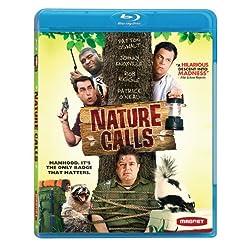 Nature Calls [Blu-ray]