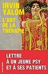 L'art de la th�rapie