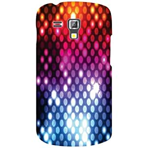 Samsung Galaxy S Duos 7582 Back Cover - Zoom Designer Cases