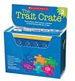 The Trait Crate: Grade 2: Picture Books, Model Lessons, and More to Teach Writing With the 6 Traits