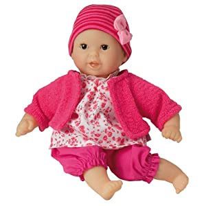 Corolle Mon Premier Calin Laughing Flowers Baby Doll