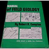 Manual of Field Geology.